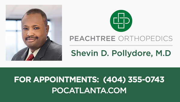 Dr. Shevin D. Pollydore